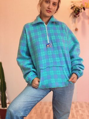 Blusão Vintage