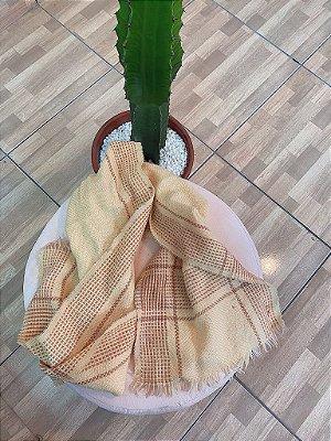 lenço em lã
