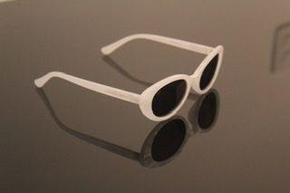 Óculos white