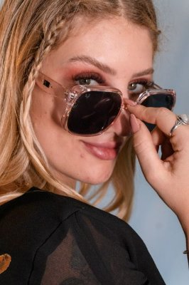 Óculos Rosinha baby