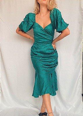 Vestido Vintage Surlorrran