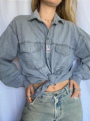 Camisa Jeans (G)