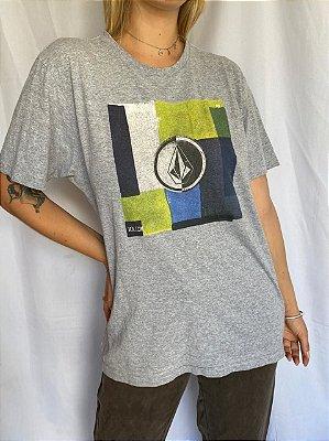 Camiseta VOLCOM (M/G)