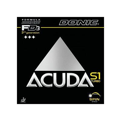 Borracha Donic Acuda S1 Turbo