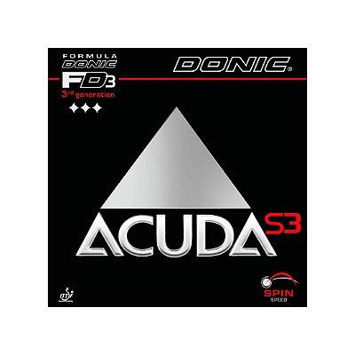 Borracha Donic Acuda S3