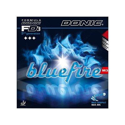 Borracha Donic Bluefire M3