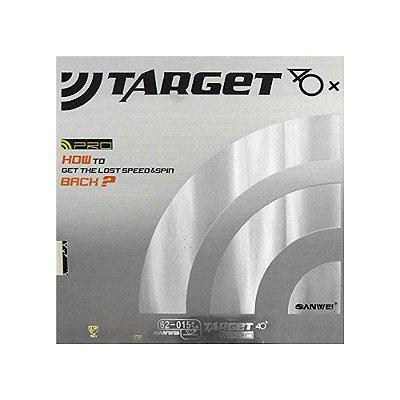 Borracha Sanwei Target FX Pro 40+