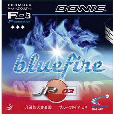 Borracha Donic Bluefire JP 03