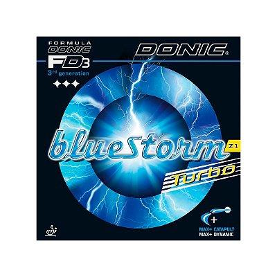 Borracha Donic Bluestorm Z1 Turbo