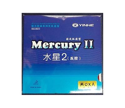 Borracha Yinhe Mercury II