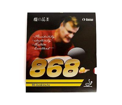 Borracha Kokutaku 868 - Kit com 2 borrachas