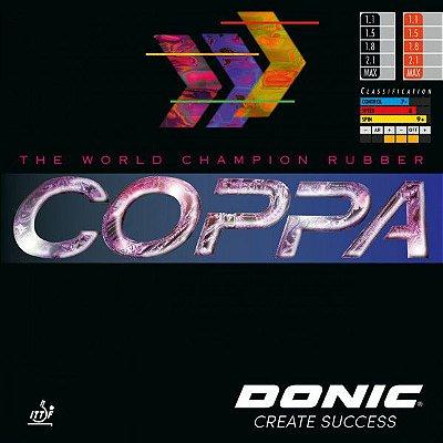 Borracha Donic Coppa