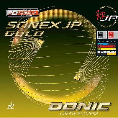 Borracha Donic Sonex JP Gold