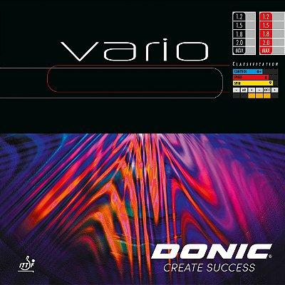 Borracha Donic Vario