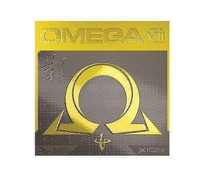Borracha Xiom Omega VII Ying
