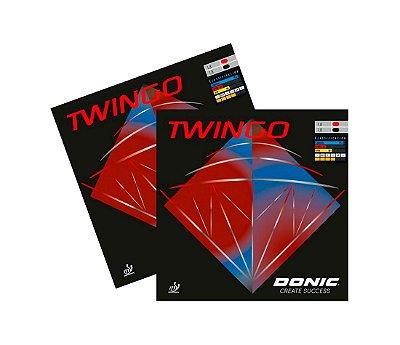 Kit 2 Borrachas Donic Twingo