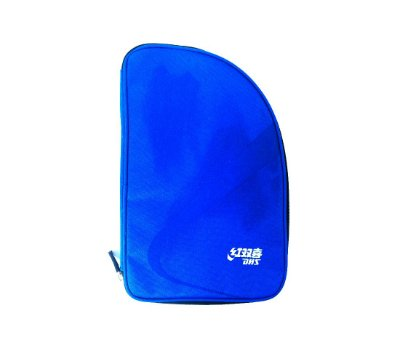 Capa DHS Azul
