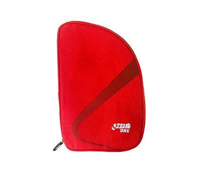 Capa DHS Vermelha