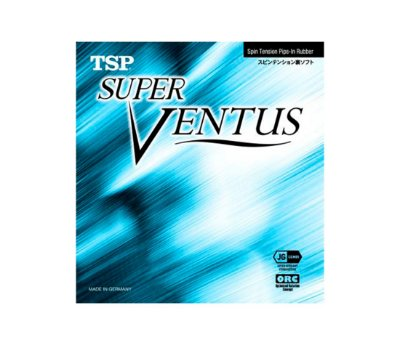 Borracha TSP Super Ventus