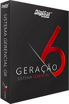 Sistema Gerencial G6