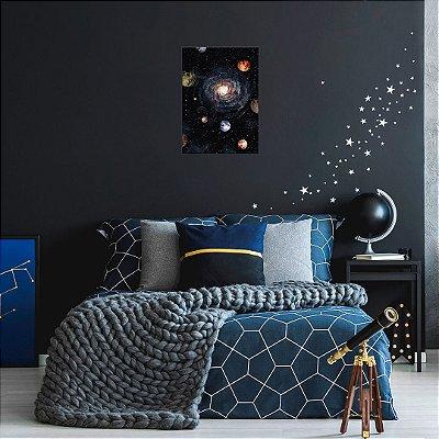 Quadro Canvas Decorativo