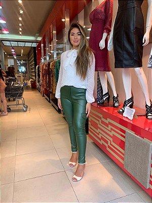 Calça Saula Verde