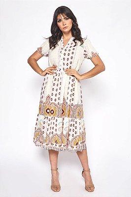 Vestido Urbiria Lilas