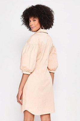 Vestido Vania Laranja