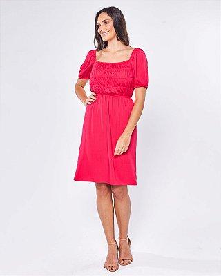 Vestido Vitoria Pink
