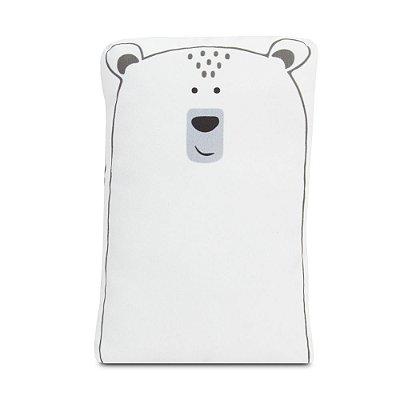 Almofada Coleção Moderninhos  Urso Polar
