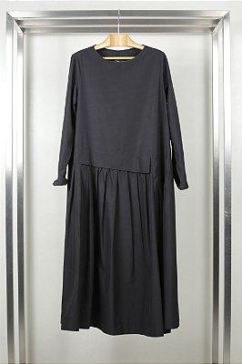 Vestido Nesgas