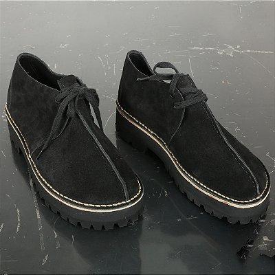Sapato Pesponto