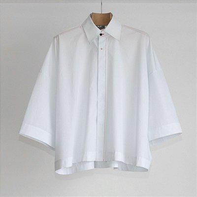 Camisa Kimono