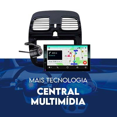Banner Central Multimidia