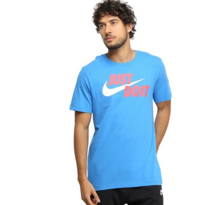 Camiseta Nike Dry Tee Just Do It