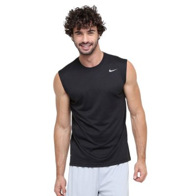 Camiseta Regata Nike Dry Tee Legend 2.0
