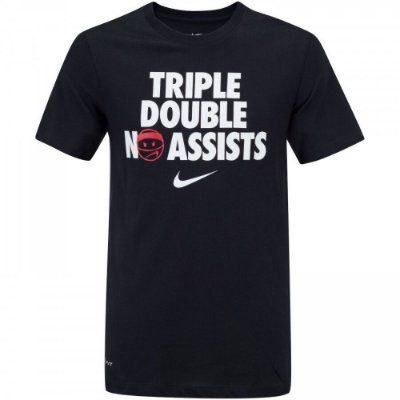 Camiseta Nike Dry Tee No Assists