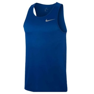 Regata Nike Breathe Run Tank Masculina
