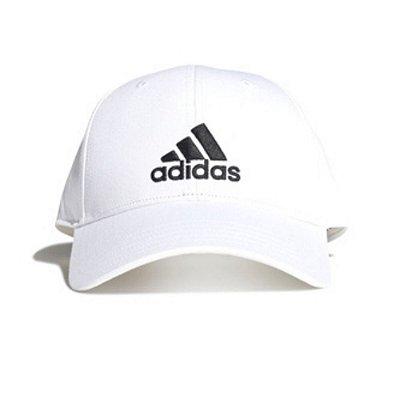 Boné Adidas Baseball c/ proteção UV