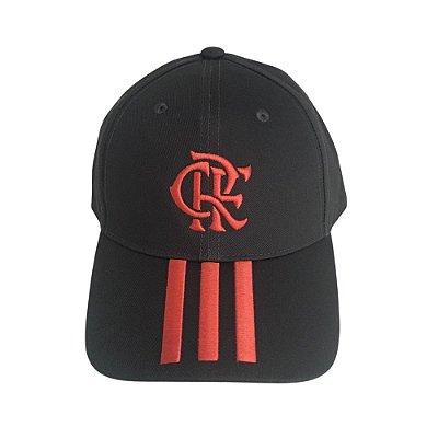 Boné Adidas Flamengo CRF 2021