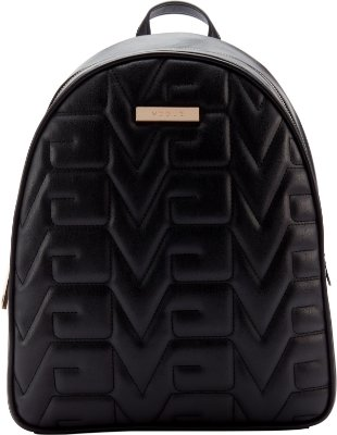 Mochila Vogue Monograma - Black