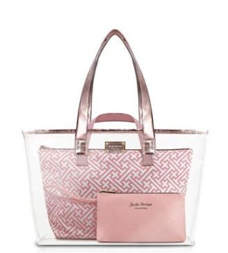 Jack Design Collection Bolsa - Rosa