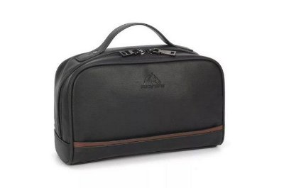 Necessaire Polo King- Preto