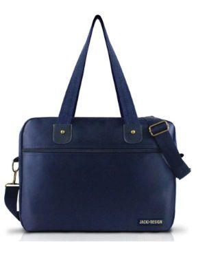 Sacola Jack Design -  Azul