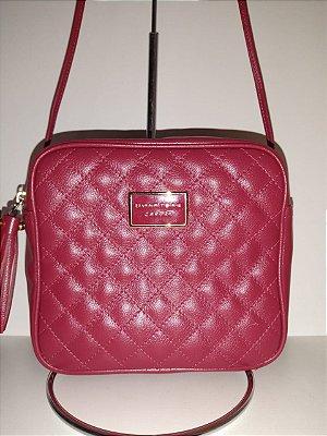 Bolsa Smartbag Tiracolo - Cereja 1049345
