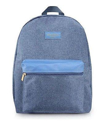 Jack Design Mochila - Azul 57018