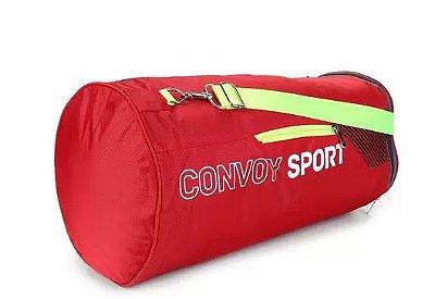 Sacola Convoy Sport - Vermelho