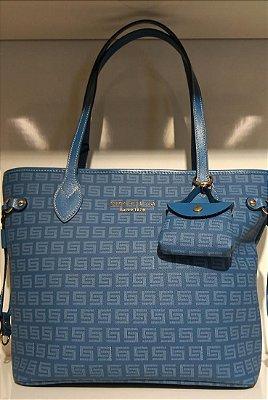 Bolsa Smartbag Azul