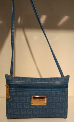 Bolsa Tiracolo Smartbag