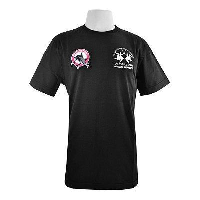 Camiseta Sharks Polo Team